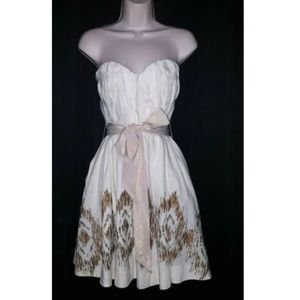 Anthropologie Moulinette Soeurs Dress Wind Catcher